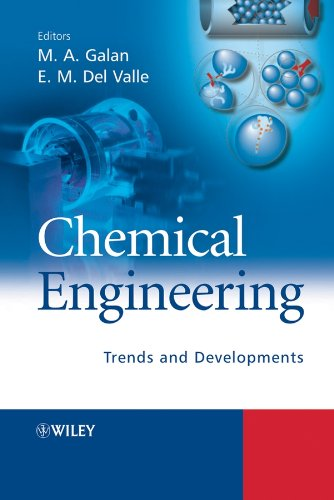 9780470024980: Chemical Engineering: Trends and Developments
