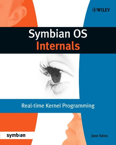 9780470025246: Symbian OS Internals: Real-time Kernel Programming (Symbian Press)