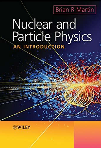 9780470025321: Nuclear and Particle Physics: An Introduction