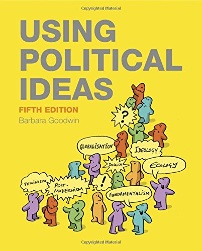 9780470025529: Using Political Ideas