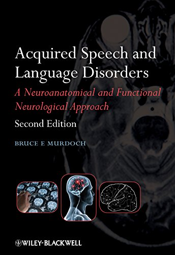 9780470025673: Acquired Speech and Language Disorders