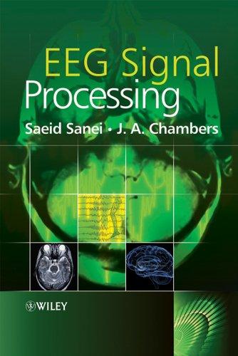 EEG Signal Processing: Sanei, Saeid; Chambers, J. A.