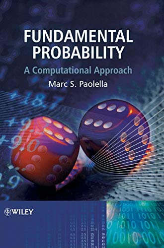 9780470025949: Fundamental Probability: A Computational Approach