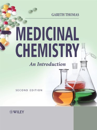 Medicinal Chemistry: An Introduction (0470025972) by Thomas, Gareth