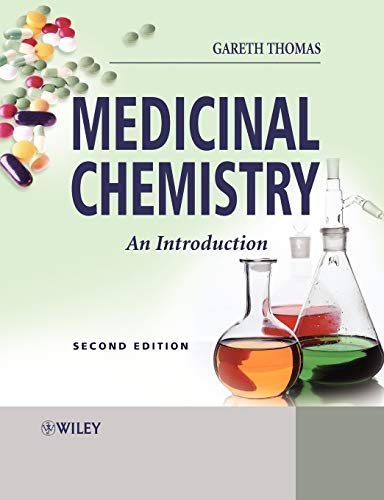 9780470025987: Medicinal Chemistry: An Introduction