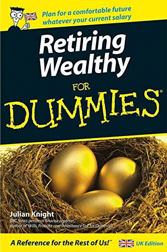 9780470026328: Retiring Wealthy For Dummies