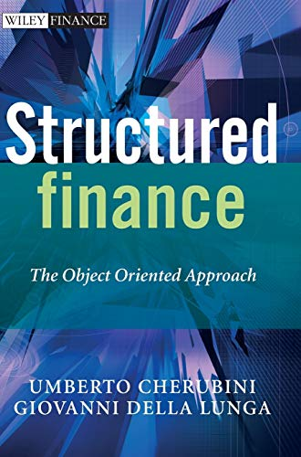 9780470026380: Structured Finance: The Object Oriented Approach