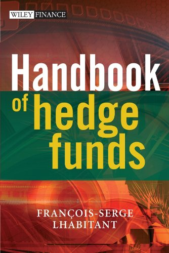 9780470026632: Handbook of Hedge Funds