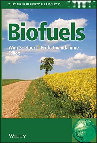 9780470026748: Biofuels