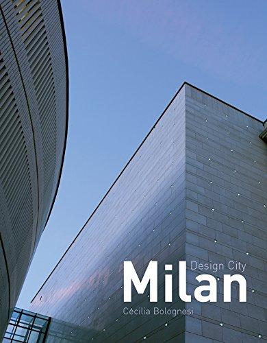9780470026830: Design City Milan (Interior Angles)
