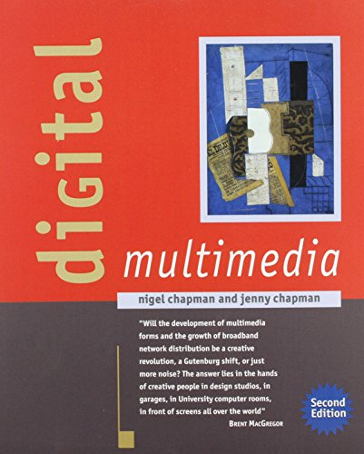 9780470026854: Digital Multimedia: WITH Digital Media Tools, 2r.ed