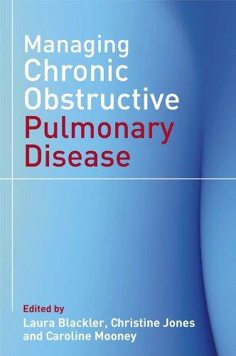 9780470027189: Managing Chronic Obstructive Pulmonary Disease
