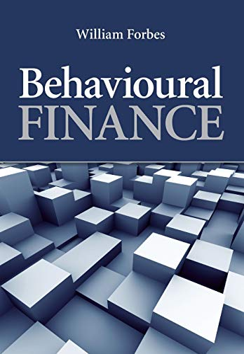 9780470028049: Behavioural Finance