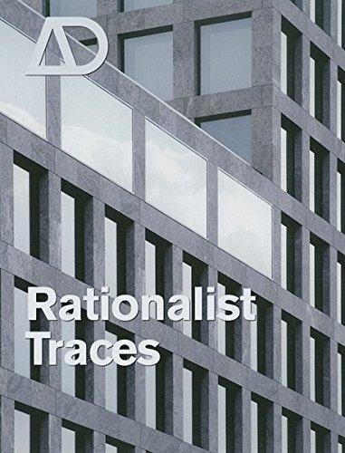 9780470028377: Rationalist Traces (Architectural Design)