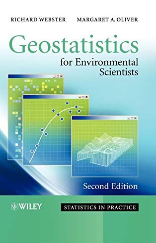 9780470028582: Geostatistics for Environmental Scientists
