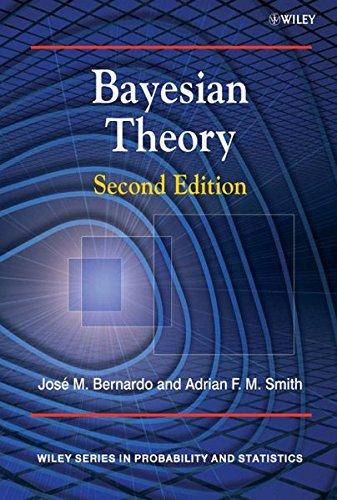 9780470028735: Bayesian Theory