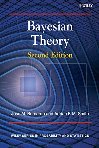9780470028735: Bayesian Theory (Wiley Series in Probability and Statistics)