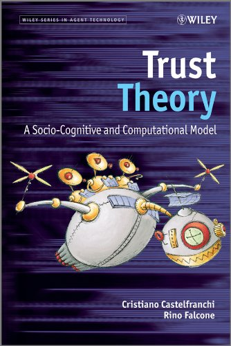 9780470028759: Trust Theory: A Socio-Cognitive and Computational Model
