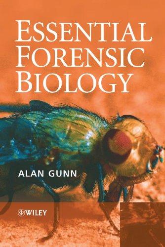 9780470028902: Essential Forensic Biology