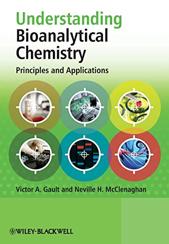 9780470029077: Understanding Bioanalytical Chemistry: Principles and Applications