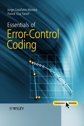 9780470029206: Essentials of Error-Control Coding