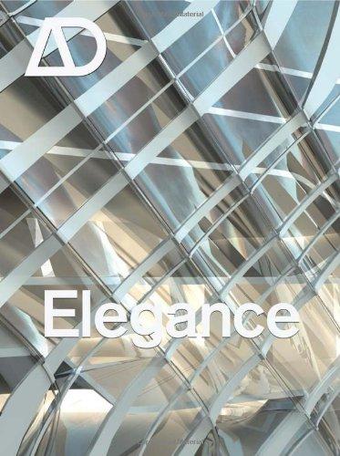 9780470029688: Elegance