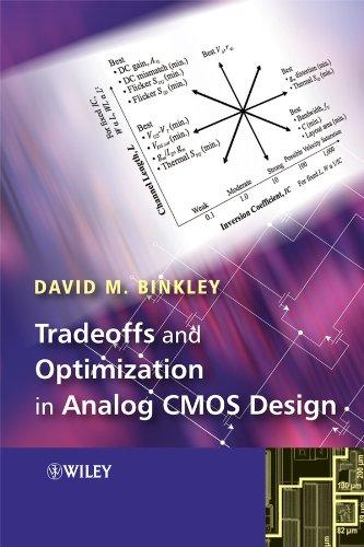 9780470031360: Tradeoffs and Optimization in  Analog CMOS Design