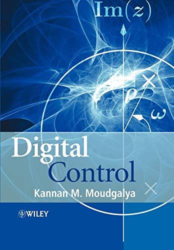 9780470031445: Digital Control
