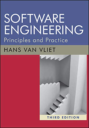 9780470031469: Software Engineering: Principles and Practice