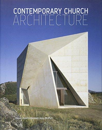 9780470031568: Contemporary Church Architecture