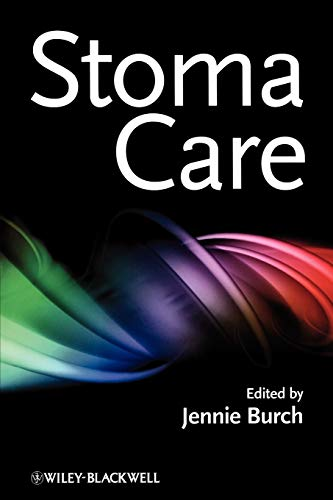 9780470031773: Stoma Care