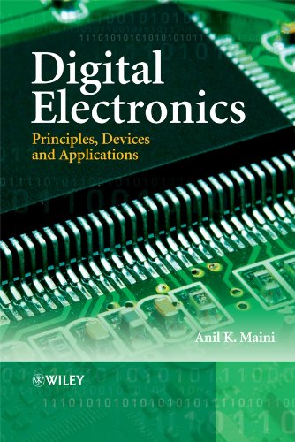 9780470032145: Digital Electronics: Principles, Devices and Applications
