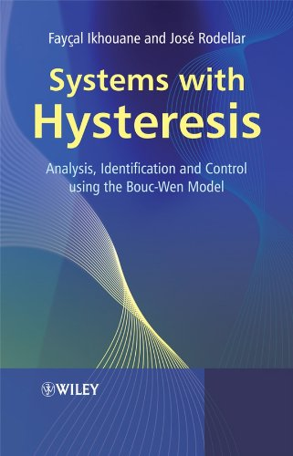 9780470032367: Systems with Hysteresis: Analysis, Identification and Control Using the Bouc-Wen Model