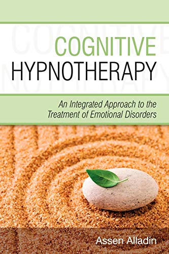 9780470032473: Cognitive Hypnotherapy: An Integrated Approach to the Treatment of Emotional Disorders