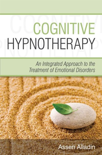 9780470032510: Cognitive Hypnotherapy: An Integrated Approach to the Treatment of Emotional Disorders
