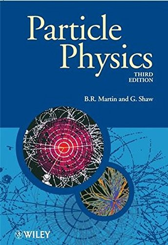 9780470032947: Particle Physics, 3rd Edition (Manchester Physics)