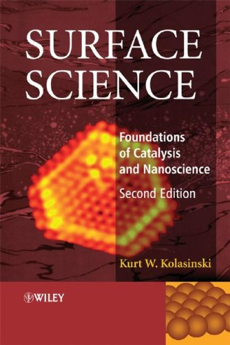 9780470033043: Surface Science: Foundations of Catalysis and Nanoscience