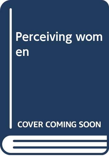 9780470033098: Perceiving women