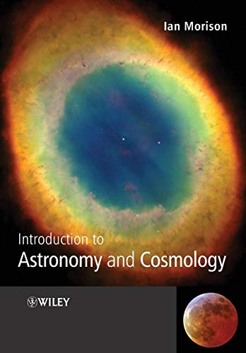 9780470033340: Introduction to Astronomy and Cosmology