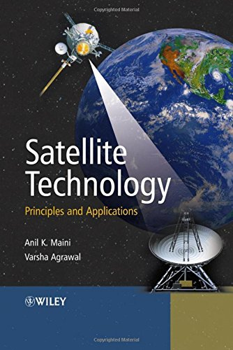 9780470033357: Satellite Technology: Principles and Applications