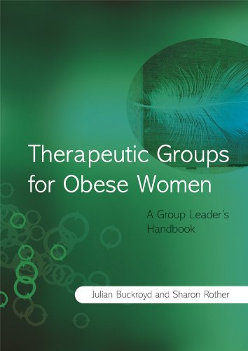 9780470034484: Therapeutic Groups for Obese Women: A Group Leader's Handbook