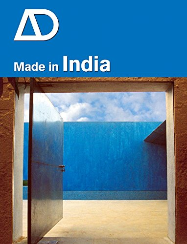 Made in India (Architectural Design): Kazi Ashraf