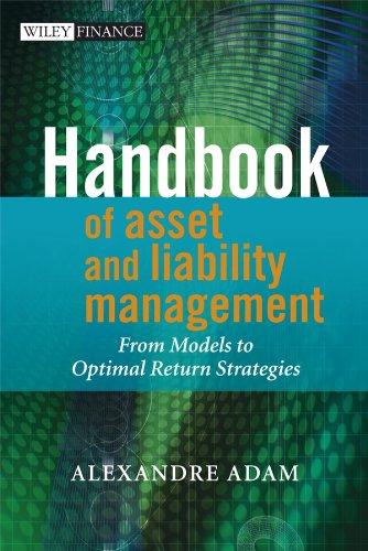 9780470034965: Handbook of Asset and Liability Management: From Models to Optimal Return Strategies (Wiley Finance Series)