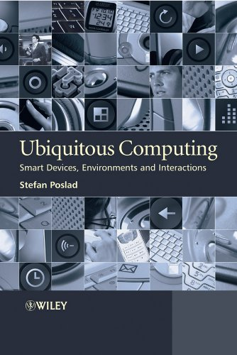 9780470035603: Ubiquitous Computing: Smart Devices, Environments and Interactions