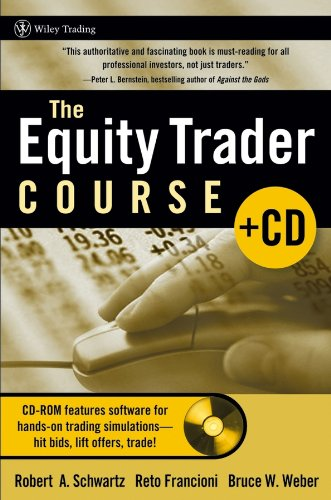 9780470036945: The Equity Trader Course (Wiley Trading)