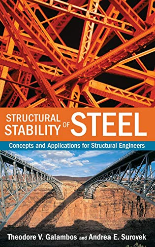 9780470037782: Structural Stability of Steel: Concepts and Applications for Structural Engineers