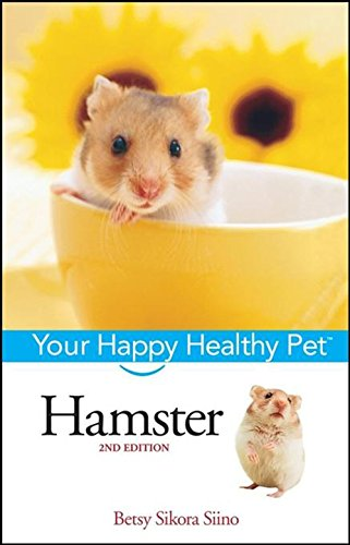 9780470037935: Hamster: Your Happy Healthy Pet