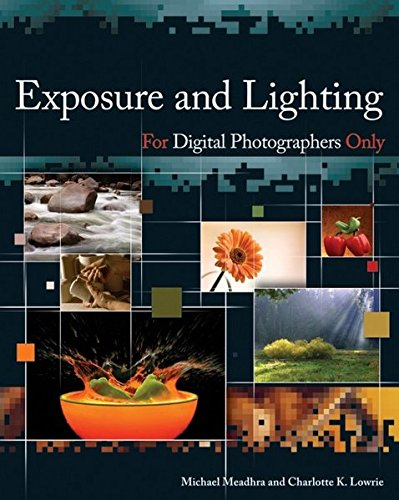 9780470038697: Exposure and Lighting for Digital Photographers Only