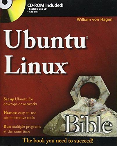 9780470038994: Ubuntu Linux Bible