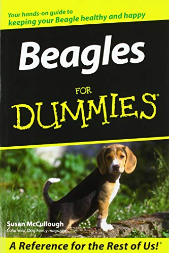 9780470039618: Beagles for Dummies